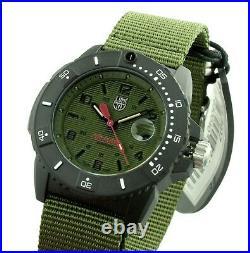 - 38 % Ersparnis Luminox Herren Uhr Navy Seal XS. 3617. Set Neu OVP