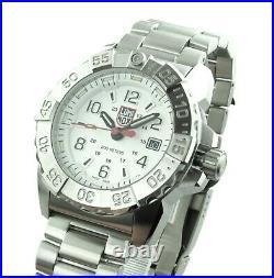 - 42 % Ersparnis Luminox Herren Uhr XS. 3258. L Navy Seal NEU OVP