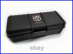 $495 LUMINOX Navy Seal BLUE 45mm Chrono NATO Band 200 Meter Swiss Watch XS. 3583