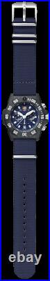 AUTHORIZED DEALER Luminox 3583. ND Navy Seal Chronograph 45mm Case Watch