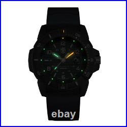 AUTHORIZED DEALER Luminox 3603 Luminox Navy Seal 45mm Blue Dial Exclusive Watch