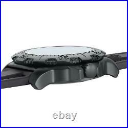 AUTHORIZED DEALER Luminox 4221. BO. NSF. SET LIMITED Navy SEAL Foundation Watch