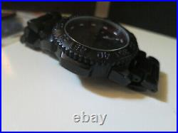 Authentic Luminox 3152. BO. Navy Seal Blackout Watch
