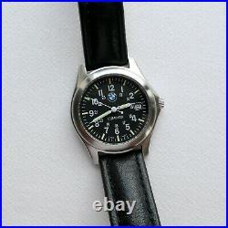 BMW Luminox Military US Navy Tritium Sport Car Accessory Classic Design Watch