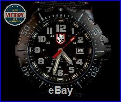 Factory New Luminox Men's Watch ANU Navy Use Tactical Pen Set A. 4221. CW. TAC. PEN