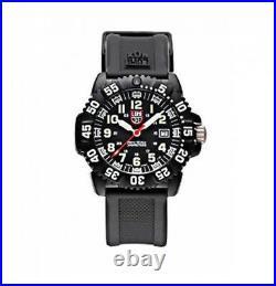 LUMINOX 3051RH Genuine Japan Limited Navy Seals Mens Watch Fast Ship Japan EMS