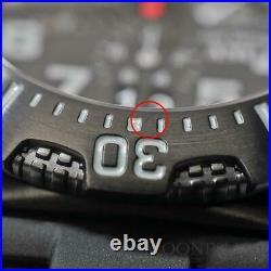 LUMINOX AUTHORIZED FOR NAVY USE(ANU) 4240 SERIES Ref. 4241 Unused