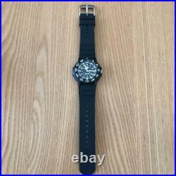 LUMINOX NAVY SEAL XS. 3001 Black Dial Men's Watch