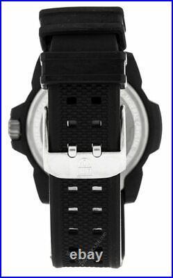 LUMINOX Navy SEAL 45MM Stainless Steel Rotating Bezel Watch XS. 3501