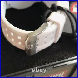 LUMINOX Navy SEAL Colormark weiß NEU OVP UVP 395,- 3050 Series Herrenuhr