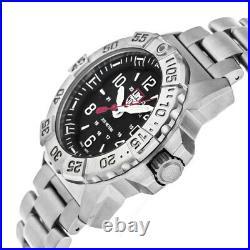 LUMINOX Navy SEAL Steel 45MM Stainless Steel Men's Watch XS. 3252. L