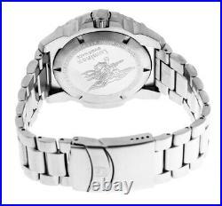 LUMINOX Navy SEAL Steel 45MM Stainless Steel Men's Watch XS. 3258. L
