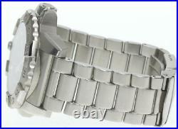 LUMINOX Navy SEALs 3250 Series black Dial Quartz Men's Watch 603009