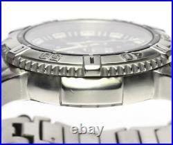 LUMINOX Navy SEALs 6500 Series Date black Dial Automatic Men's Watch 578873