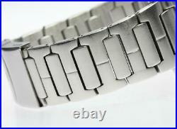 LUMINOX Navy SEALs 6500 Series Date black Dial Automatic Men's Watch 595550