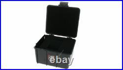 LUMINOX Navy Seal 3120 44MM S-Steel Black Dial Quartz Men's Watch XS. 3122