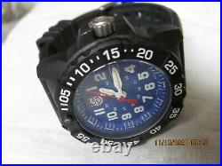 LUMINOX Navy Seal 3500 Series 45mm