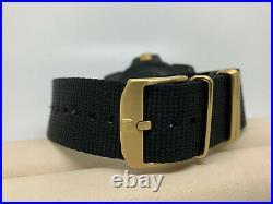 LUMINOX Navy Seal 3508 Gold Box&Papiere 02.2020 UNGETRAGEN LP 550