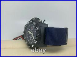 LUMINOX Navy Seal Chronograph XS. 3583 Box&Papiere UNGETRAGEN LP 545