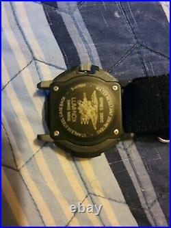 LUMINOX Navy Seal Type 3000 Watch with Box