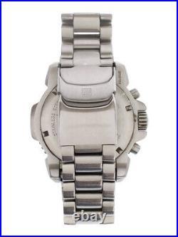 LUMINOX Series 3180 NAVY SEALs STEEL COLORMARK CHRONOGRAPH Men's Watch