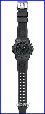 LUMINOX Taucheruhr Navy Seal 3580 Chronograph 45 mm Chrono XS. 3581. BO