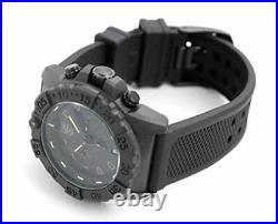 LUMINOX watch NAVY SEAL CHRONOGRAPH 3580 SERIES 3581. BO