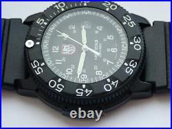 Lumi Nox Navy Seals Divers Watch 3h Mbm 200m Tracer Night Reading MB Microtec