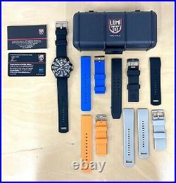 Luminox 3050/3950 Navy Seal Dive Watch