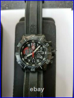 Luminox 4240 ANU Chronograph Navy Seal WATCH