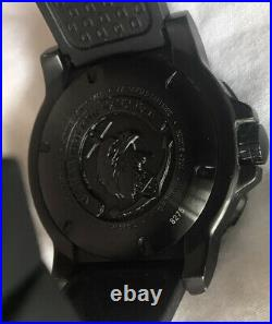 Luminox ANU 4221 Authorised For Navy Use VGC Tactical Military Police LEO