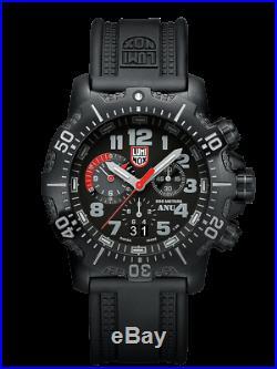 Luminox Anu (authorized For Navy Use) Chronograph 4241