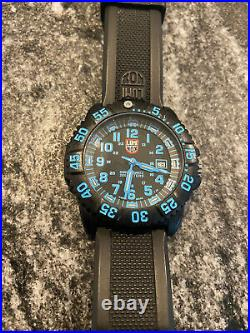 Luminox Colomark Navy Seal 3050/3950 Series Swiss Watch