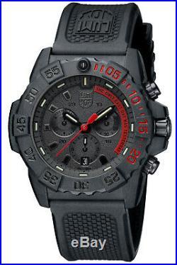 Luminox Diver Watch Navy Seal 3580 Chronograph 45 MM Chrono XS. 3581. EY