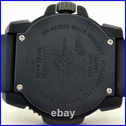 Luminox EVO Navy SEAL Colormark Dive Watch 3059