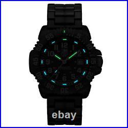 Luminox Herrenuhr 3052 Navy Seal Colormark 3050 Series