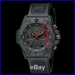 Luminox Herrenuhr XS. 3581. EY Navy Seal Chronograph 3580 SERIES