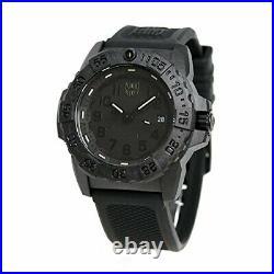 Luminox Luminox Watch Navy Seals 3500 Series Black-Out 3501. Bo Men'S Parallel