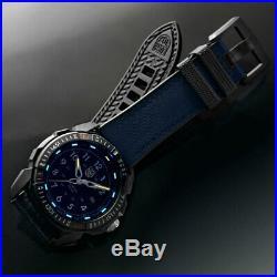 Luminox Men's ICE-SAR Arctic Navy Swiss Dive Watch 1003. ICE