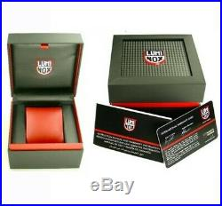 Luminox Men's Watch Evo Ultimate Navy Seal 8360 Series Chronograph Bracelet 8362