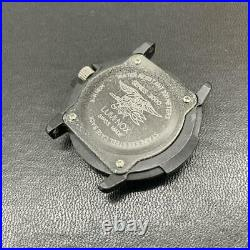 Luminox Men's Watch Navy SEALs SERIES 3000 wristwatch