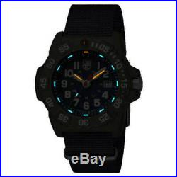 Luminox Men's Watch Navy Seal 3500 Series Diver 3503. ND Authorized Dealer