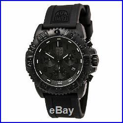 Luminox Men's Watch Navy Seal Colormark Chronograph 3081. BO Authorized Dealer