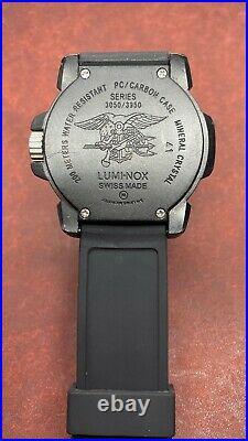 Luminox Men's Watch Sea Navy Seal Colormark 3050/3950