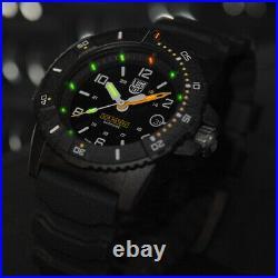 Luminox Men's Watch XS. 3601 Navy Seal Diver Watch Sapphire Glass 45 MM
