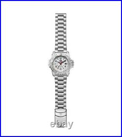 Luminox Mens Navy Seal Steel 3250 Series Quartz Watch, White, 45 mm, XS. 3258
