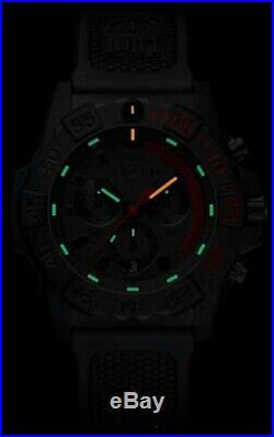 Luminox NAVY SEAL Herrenuhr XS. 3581. EY