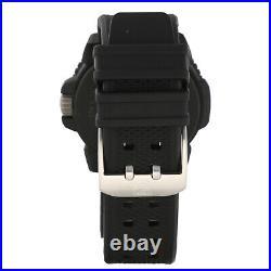 Luminox Navy SEAL 3051. GO. NSF Colormark Black Carbonox Rubber Quartz Men's Watch