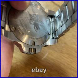 Luminox Navy SEAL 3252 Black Dial Date Automatic Men's Watch