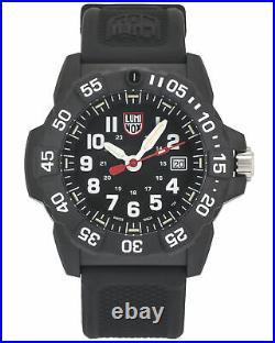 Luminox Navy SEAL 3500 Series Quartz Men's Watch XS. 3501